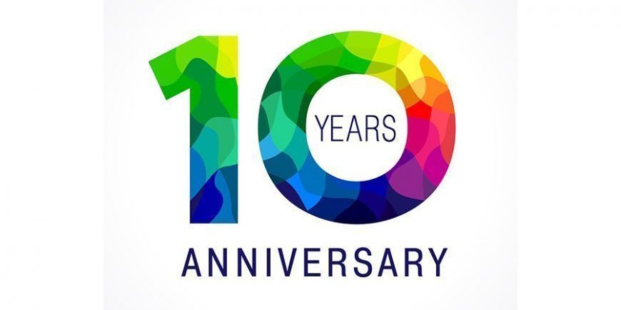 Ten Years of Excellence: Celebrating a Decade of REDiNK